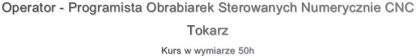 tokarz-50h